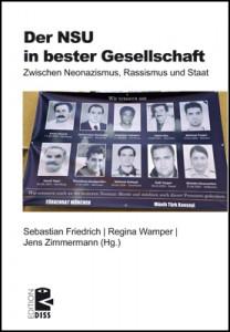 DISS_Friedrich u.a. NSU_Cover.indd